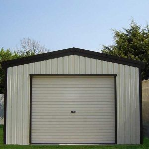 steel garage for sale Dublin